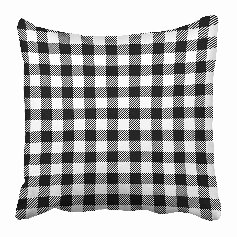 Amazon.com: Emvency Decorative Throw Pillow Covers Cases ...