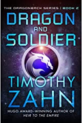 Dragon and Soldier (The Dragonback Series Book 2) Kindle Edition