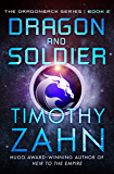 Dragon and Soldier (The Dragonback Series Book 2)