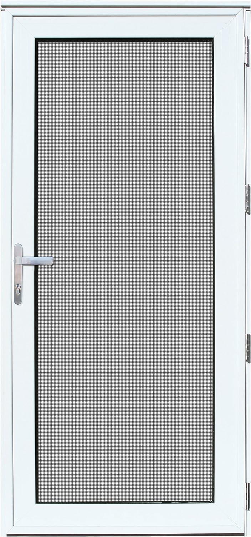 Titan 32x80 Meshtec Ultimate Security Storm Door