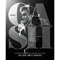 Image for Johnny Cash: The Life and Legacy of the Man in Black