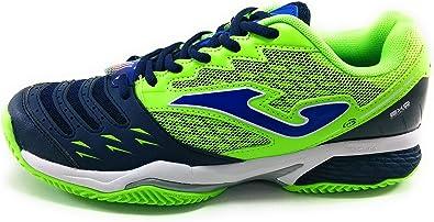 Joma T.Set Zapatillas Hombre Padel Tenis: Amazon.es: Zapatos y ...