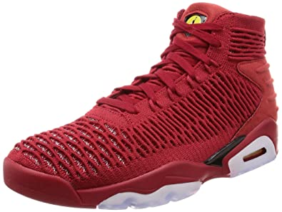 buy popular 08370 4281d Jordan Flyknit Elevation 23 Men's Shoes Universal Red/Black aj8207-601  (11.5 D