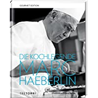 SZ Gourmet Edition: Die Kochlegende Marc Haeberlin