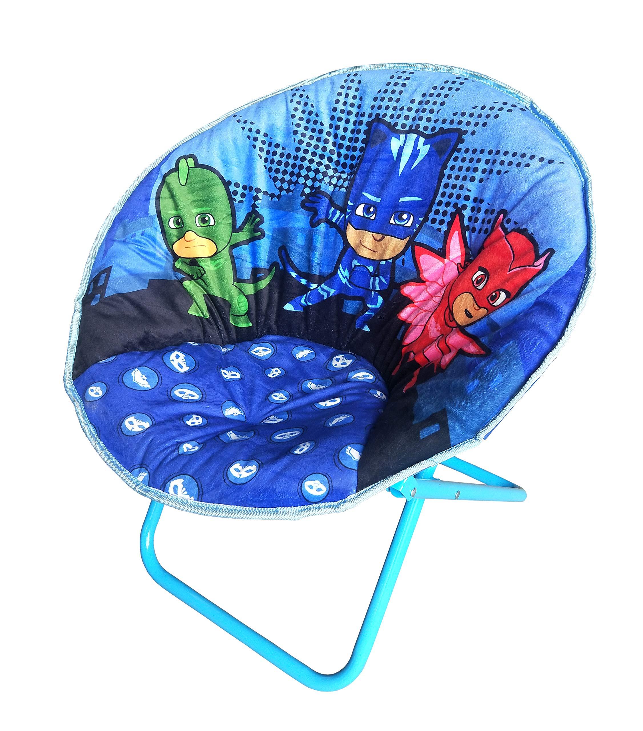 Entertainment 1 PJ Mask Kids Saucer Chair by Entertainment 1