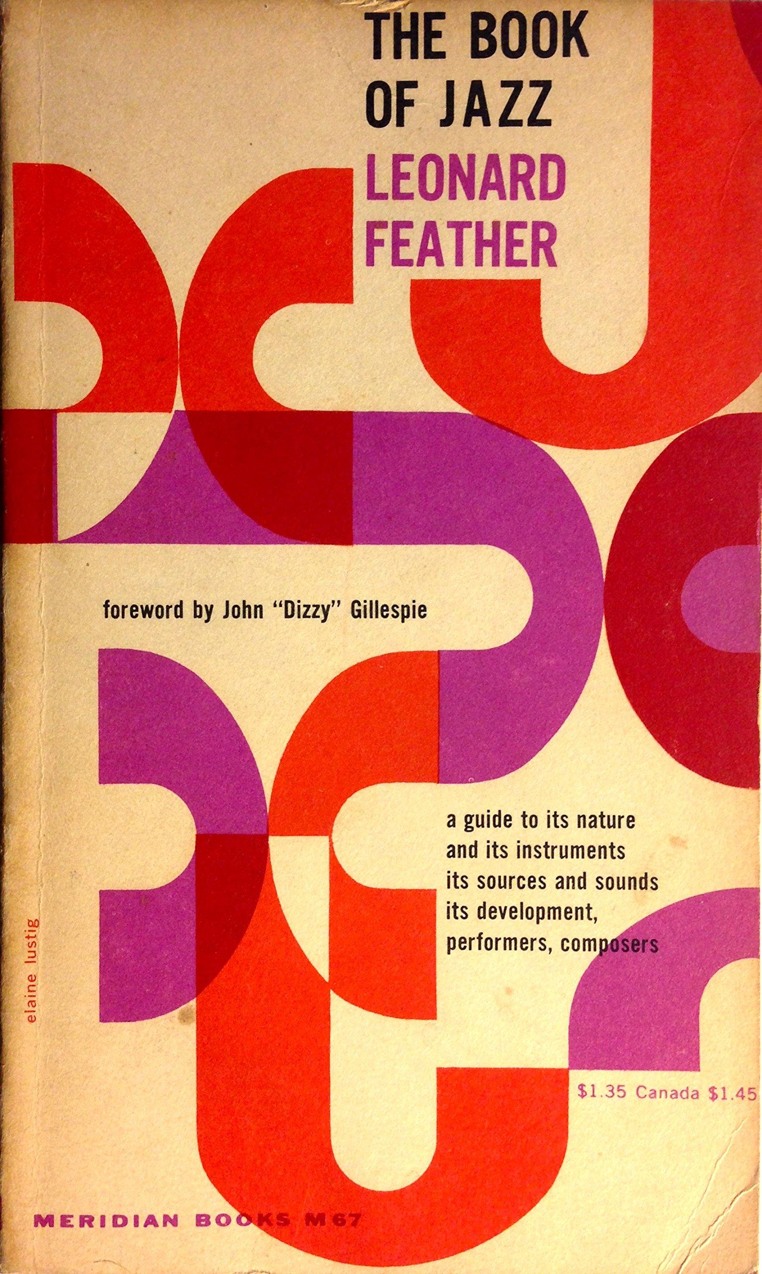 The Book of Jazz (Meridian Books) pdf epub