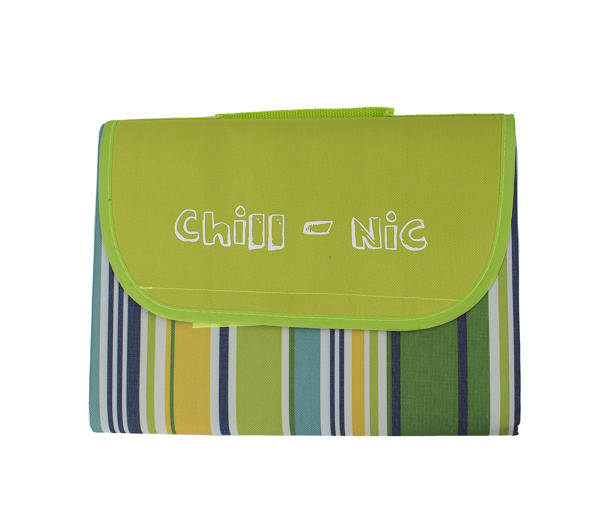 Picnic Mat - Green Edition sand proof water proof