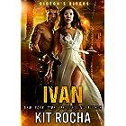 Ivan (Gideon's Riders, Book #3)
