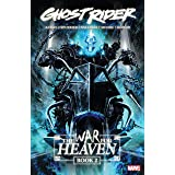 Ghost Rider: The War For Heaven Book Two (Ghost Rider (2006-2009) 2)