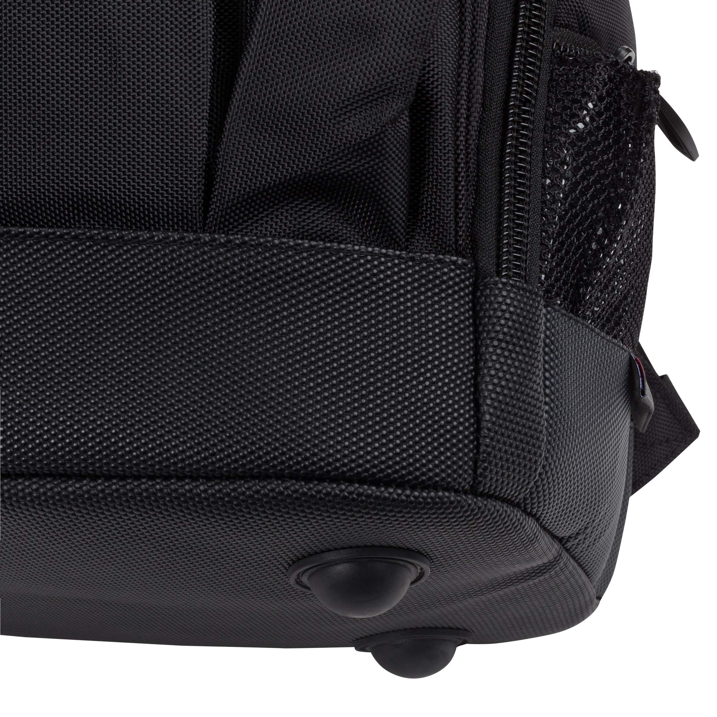 SWISSGEAR 2767 Large Durable Work Pack Tool Backpack With Padded Laptop Compartment | Tool Storage, Part Organization, Wet/Dry Pocket - Black by SwissGear (Image #9)