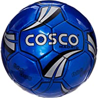 Cosco Madrid Foot Ball, Size 5 (Color May Vary)