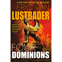Four Dominions: A Testament Novel (The Testament Series Book 3)