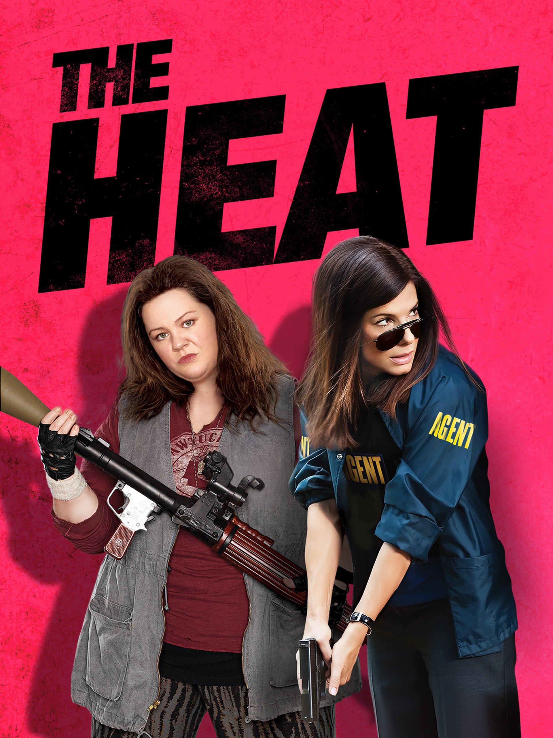 Amazon.com: Watch The Heat | Prime Video