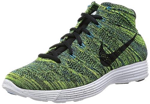 Nike Lunar Flyknit Chukka Laufschuhe, Schuhgröße:EUR 48.5