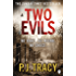 Two Evils: Twin Cities Book 6 (Twin Cities Thriller)