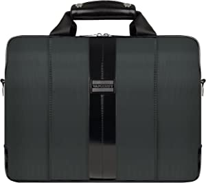 "VanGoddy Modern Gray Messenger Bag for Lenovo Flex/ThinkPad/IdeaPad/Yoga 14"" - 15.6inch"