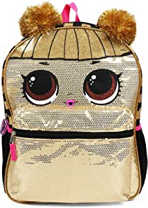 Fab Starpoint LOL Surprise Queen Bee Backpack