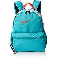 Nike Unisex-Child Backpack, Cabana/Black/Red - NKBA5559