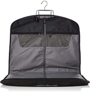 31bdd53554c5 TUMI - Alpha 3 Garment Cover Bag - 1 Dress or Suit Bag for Men and