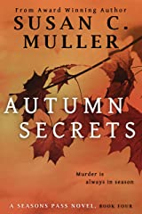 Autumn Secrets (Seasons Pass Book 4) Kindle Edition