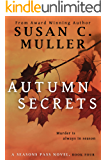 Autumn Secrets (Seasons Pass Book 4)