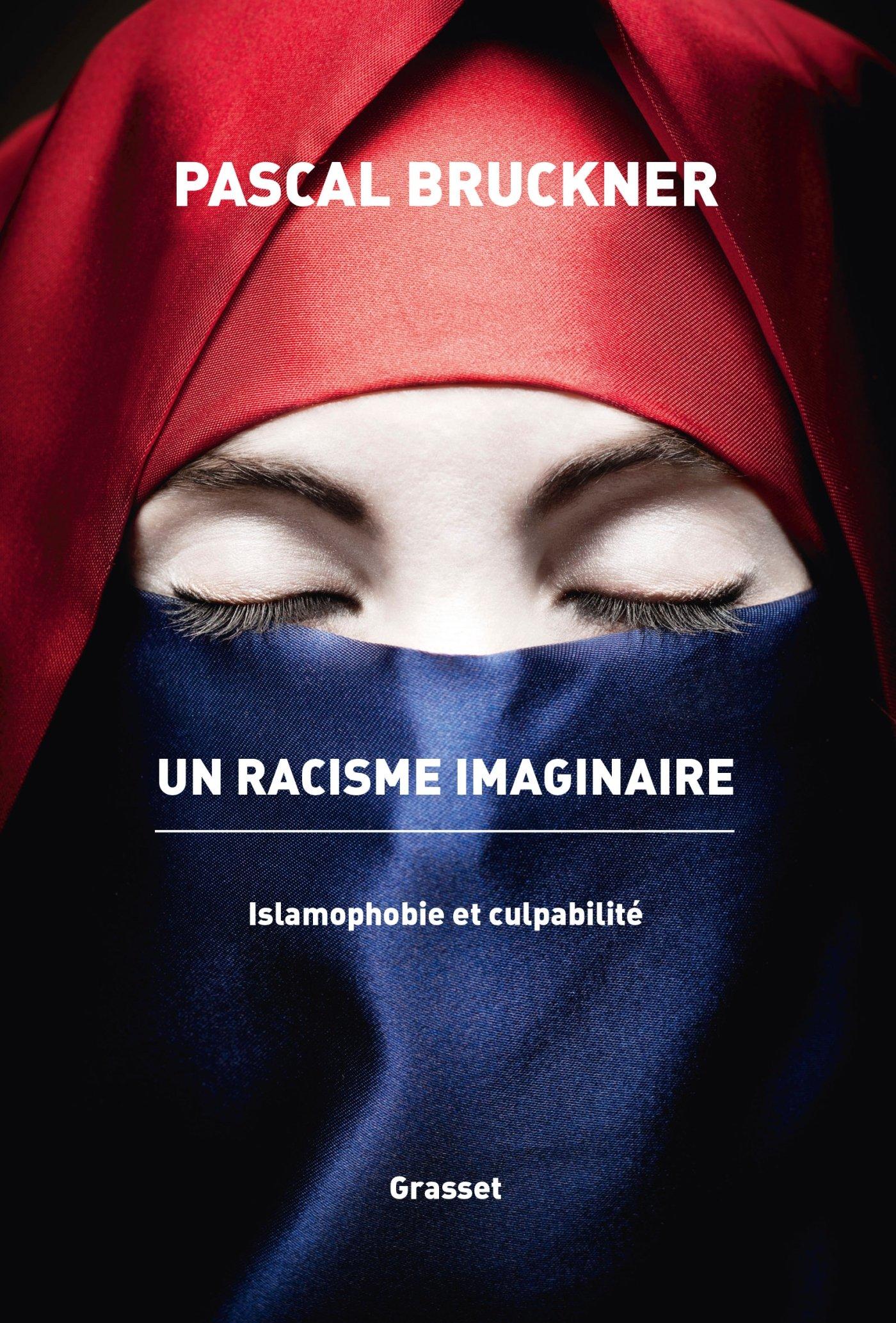 FRE-RACISME IMAGINAIRE (Essai Francais)