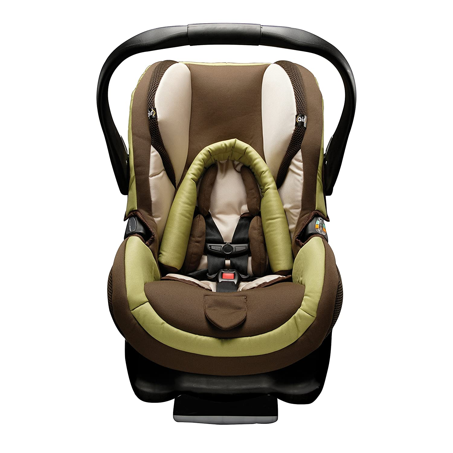 Amazon.com : Safety 1st Air Protect On Board 35 Infant Car Seat, Rio ...
