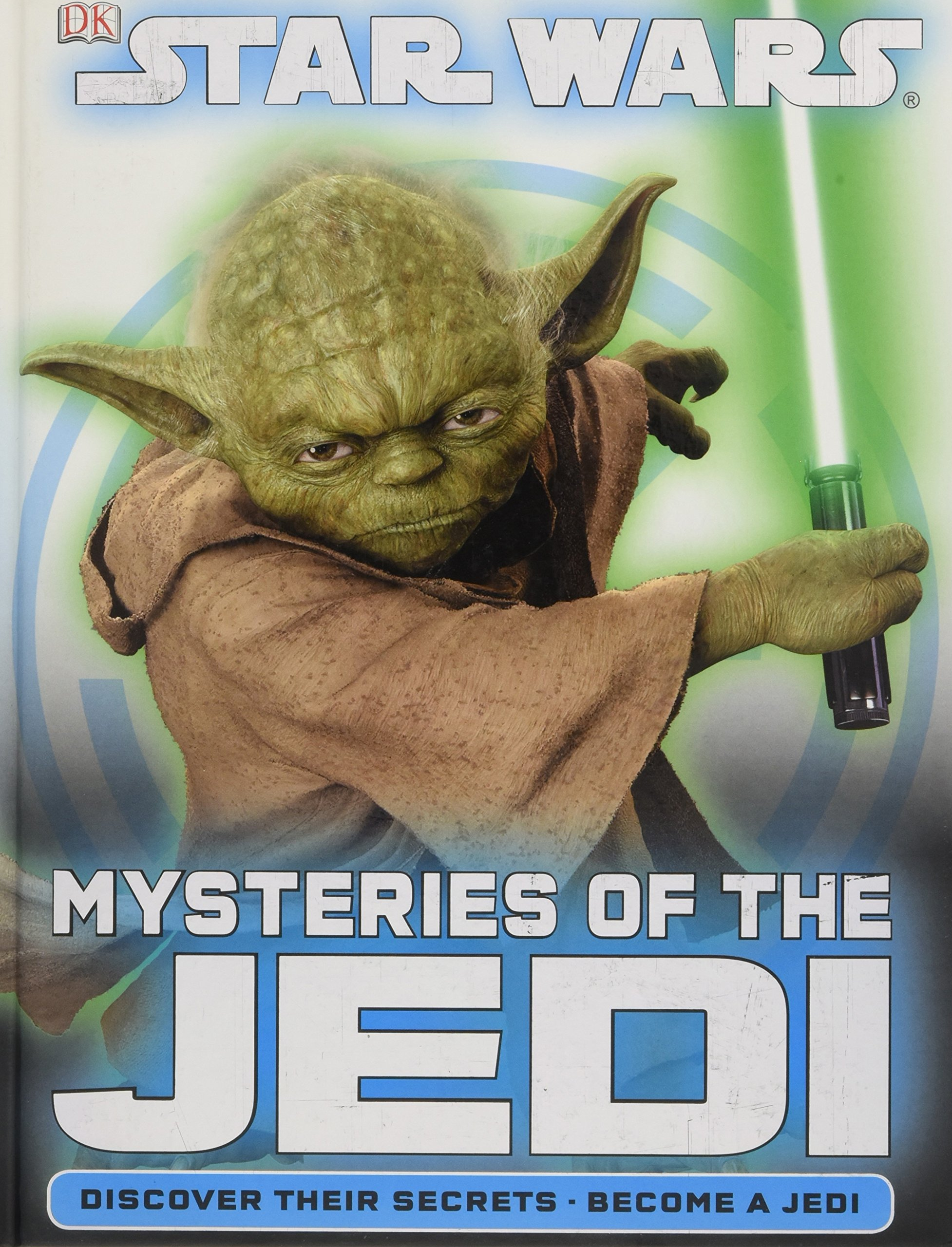 Star Wars: Mysteries of the Jedi