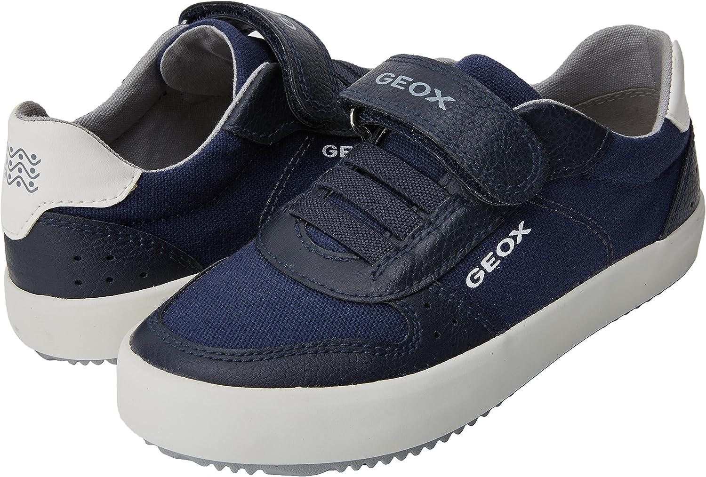 Geox Boys J Alonisso G Low-Top Sneakers