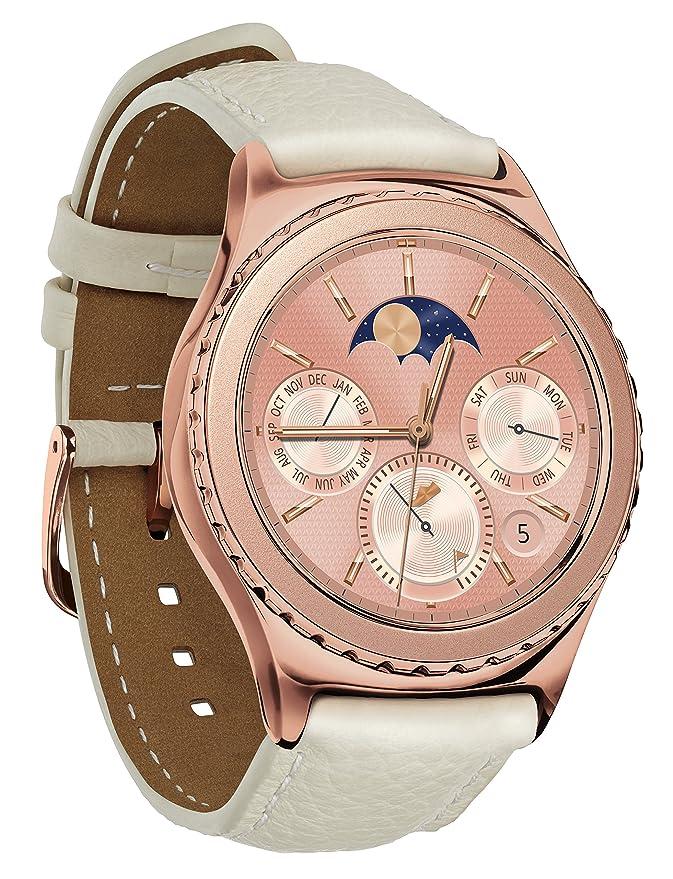 Samsung Gear S2 Smartwatch: Amazon.es: Amazon.es