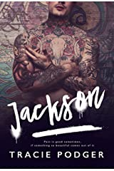Jackson Kindle Edition
