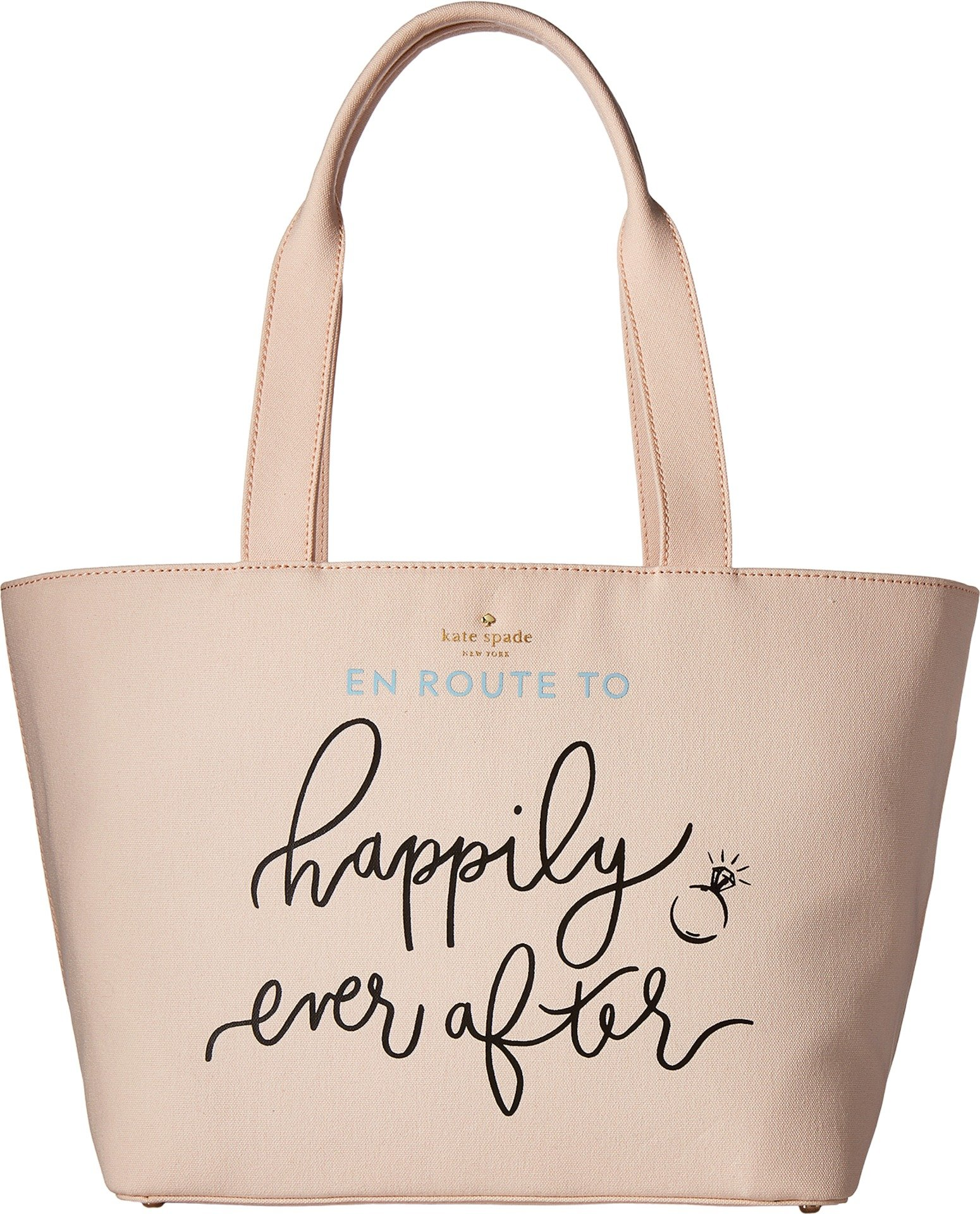 Kate Spade New York Women's Wedding Belles Happily Ever After Multi Handbag