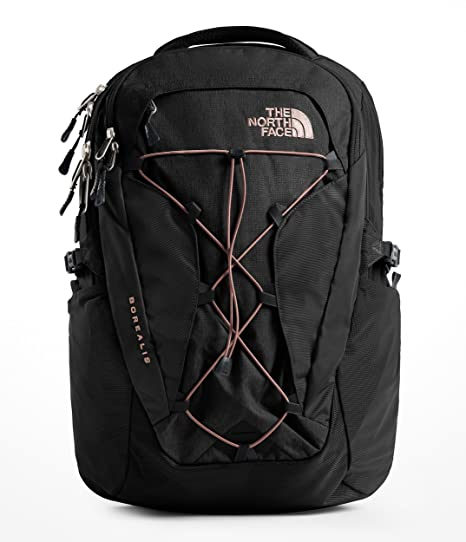 2da158db290 Amazon.com: The North Face Women's Borealis Laptop Backpack - 15 ...