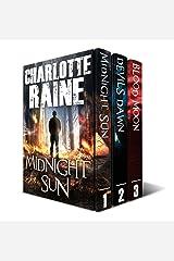 Grant & Daniels Box Set: A Romantic Suspense Series Kindle Edition