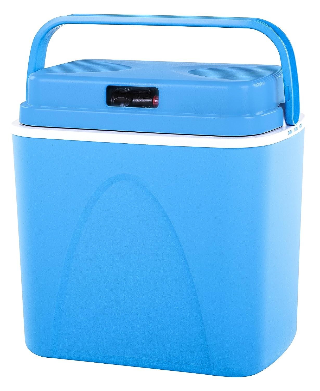 Connabride N1334 - Nevera portátil (Azul, Poliestireno, 22 L, 1,5 ...