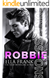 Confessions: Robbie (Confessions Series Book 1) (English Edition)
