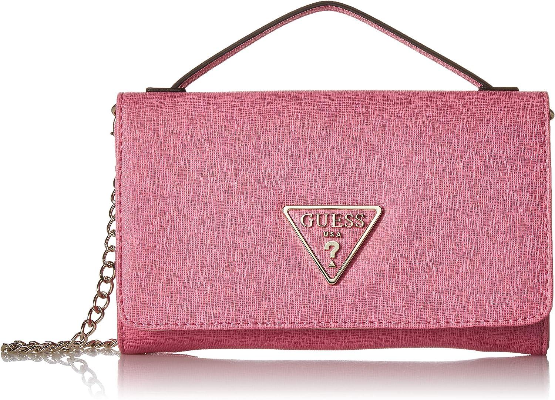Guess Damen Wallet On A String Kamryn Cp, Brieftasche an
