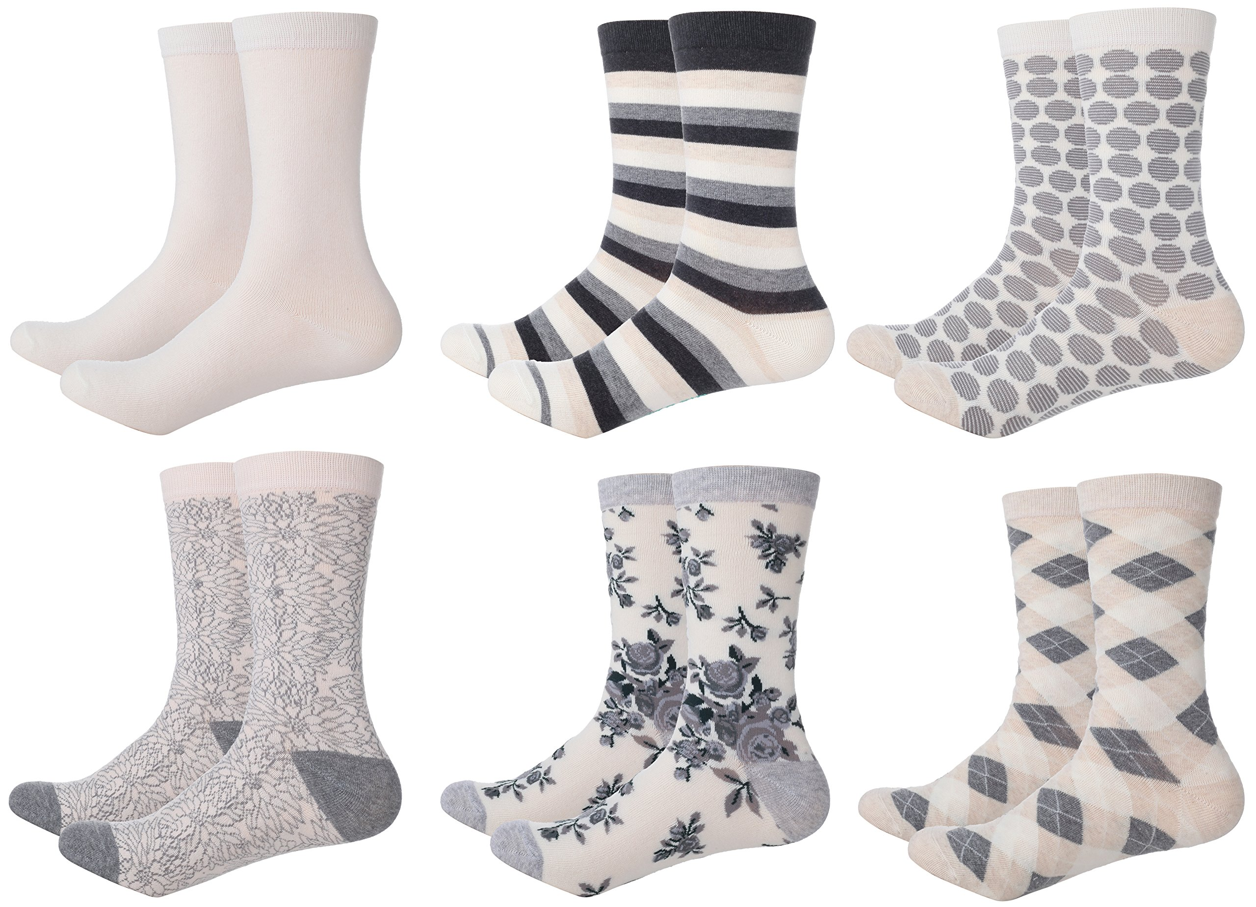 d19c7f265 Best Rated in Women s Dress   Trouser Socks   Helpful Customer ...