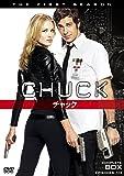 CHUCK / チャック 〈ファースト・シーズン〉コンプリート・ボックス [DVD]