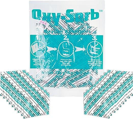 OXY-Competidor y ox/ígeno de Rayas 300 CC 20 Unidades