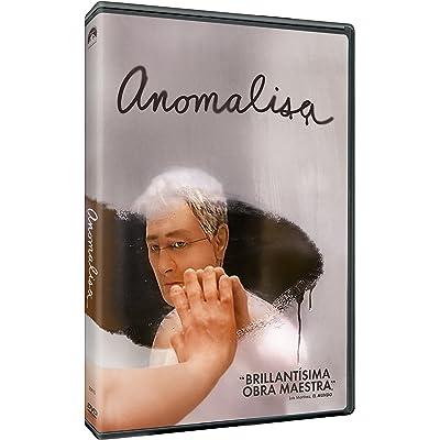Anomalisa [DVD]