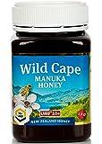Wild Cape UMF 10+ East Cape Manuka Honey, 1kg (2,2 lb)