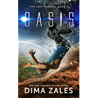 Oasis (The Last Humans Book 1) (English Edition)
