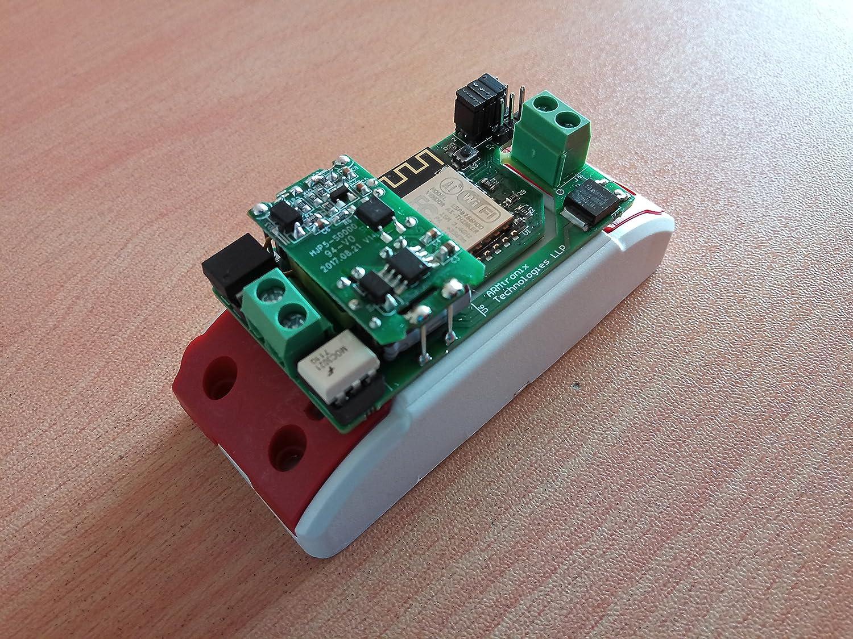 WiFi Esp8266 Based Single Triac Dimmer Board, Home: Amazon