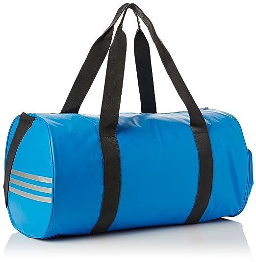 f67bc2c4d4 adidas Unisex s Climacool Team Sport Bag-Blue