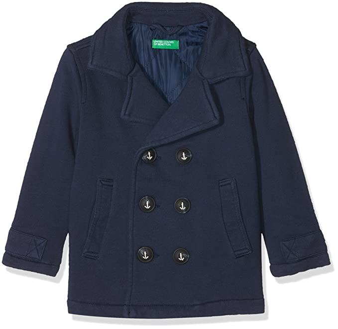 United Colors of Benetton Heavy Jacket 513a322d134