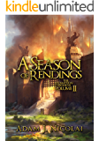 A Season of Rendings (The Redemption Chronicle Book 2)