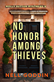No Honor Among Thieves (Molly Sutton Mysteries Book 9)