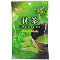Abe 安部 抹茶味太妃糖62g*2(日本进口)