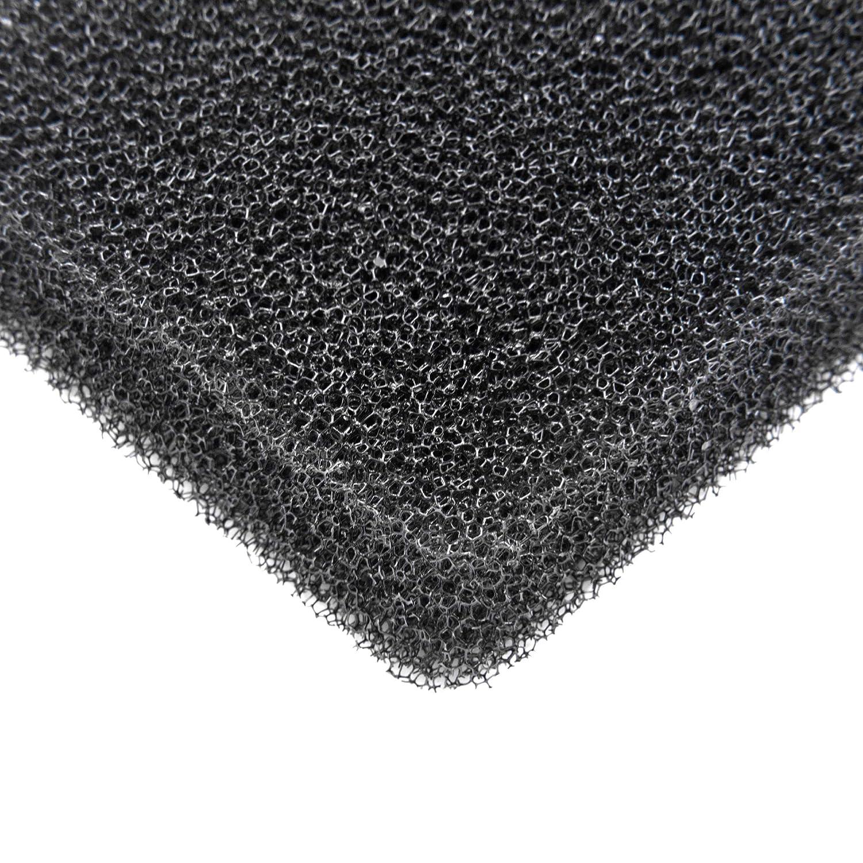 vhbw Filter Schaumfilter f/ür Gorenje SP10//331 T431HP SP10//331 WT7120S W/äschetrockner Ersatzfilter SP10//331 T766N